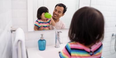 4 FAQ About Mouthwash for Children, Honolulu, Hawaii