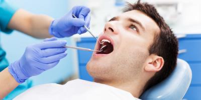 5 Little-Known Tasks Your Dental Care Team Does During Checkups, Anchorage, Alaska