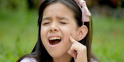What Are Some Common Dental Emergencies Among Children?, Ewa, Hawaii