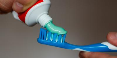 What Should You Look For in a Toothpaste?, Kalispell, Montana