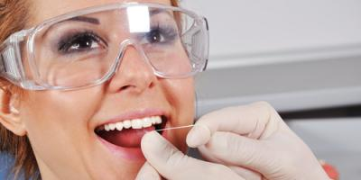 How to Floss Properly to Prevent Dental Implant Diseases, Anchorage, Alaska