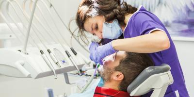 How Are Dental Implants & Crowns Different?, Anchorage, Alaska