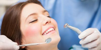 Replace Missing Teeth With Dental Implants, Superior, Nebraska
