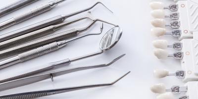 How Do Dental Implants Work? , Hamilton, Ohio