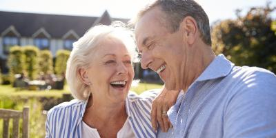 3 Benefits of Dental Implants, Westerville, Ohio