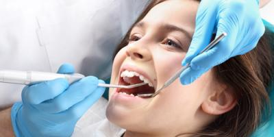 What Is Fluoride Treatment & When Is It Necessary?, Covington, Kentucky