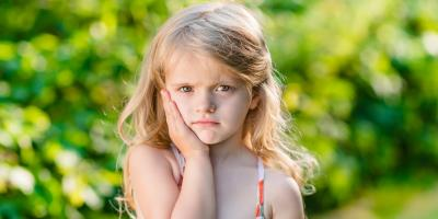 3 Signs Your Child Might Have a Cavity, Honolulu, Hawaii