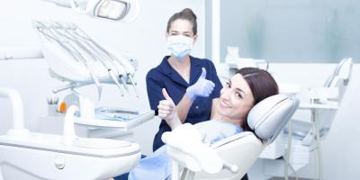 What Is Sedation Dentistry & How Can It Make Dental Work Easier?, Fairbanks, Alaska