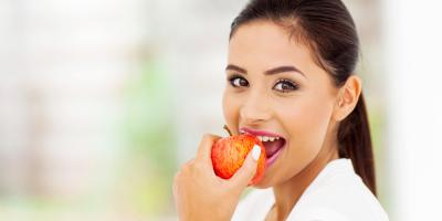 A Guide to the Best Foods for a Beautiful Smile, Anchorage, Alaska