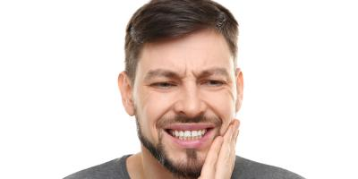Tips From Your General Dentist: What to Do About a Cracked Molar, Onalaska, Wisconsin