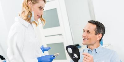 A Guide to the Dental Implant Procedure, Gates, New York