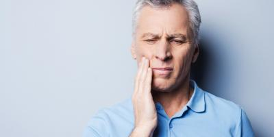A Dentist Recommends 4 Simple Ways to Treat a Toothache, Covington, Kentucky