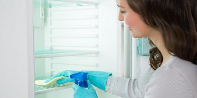 Boost Your Dental Health on National Clean Out Your Fridge Day, Anchorage, Alaska
