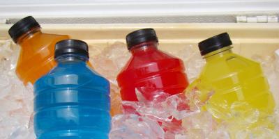 Dentist Explains How Sports & Energy Drinks Damage Teeth, Coweta, Oklahoma
