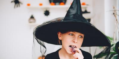 5 Ways to Enjoy Halloween Treats Without the Toothache, Anchorage, Alaska