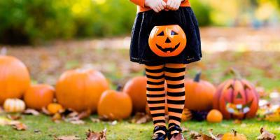 The Dental Do's & Don'ts of Halloween Candy, Anchorage, Alaska