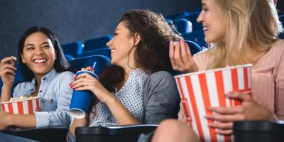How to Enjoy Popcorn Without Damaging Your Smile, Anchorage, Alaska