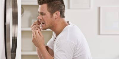 The Difference Between Gum & Tooth Sensitivity, Anchorage, Alaska