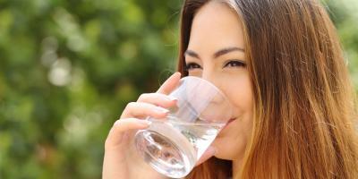 3 Ways Drinking Water Improves Oral Health, Anchorage, Alaska