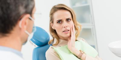 6 Reasons to See a Dentist Right Away  , Anchorage, Alaska
