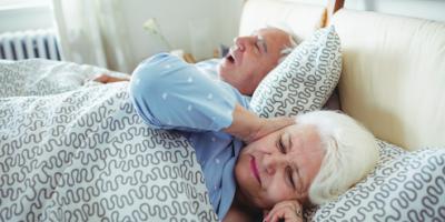 Cincinnati Dentist Explains the Health Benefits of Anti-Snoring Devices, Sharonville, Ohio