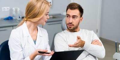 3 Steps to Prepare for a Dental Appointment, Cohoes, New York