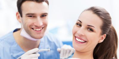 What Gum Disease Is & How Your Dentist Can Help You Avoid It, Colorado Springs, Colorado