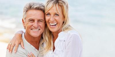 3 Dental Problems That Develop As You Age, Hungry Horse, Montana