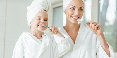 The Do's & Don'ts of Brushing Your Teeth, Columbia, Missouri
