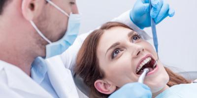 Columbus Dentist Explains How Poor Dental Care Can Affect Your Overall Health, Columbus, Nebraska