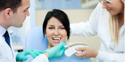 Everything You Need to Know About Getting a Dental Crown, Concord, North Carolina
