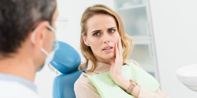 What Is an Abscessed Tooth?, Onalaska, Wisconsin