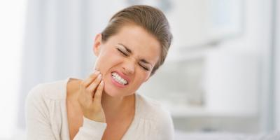 What Causes Tooth Sensitivity?, Gates, New York