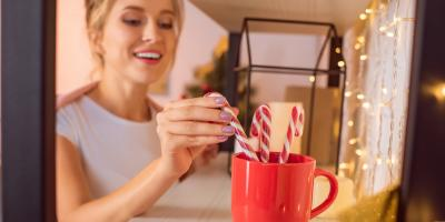 The Do's & Don'ts of Eating Candy Canes, Elk Grove, California