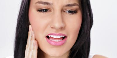 What Is Tooth Recession? Alaskan Dentist Explains, Anchorage, Alaska