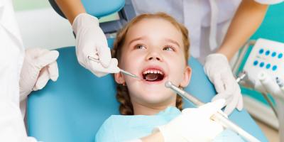 3 Ways to Keep Your Child Calm About Visiting the Dentist, Anchorage, Alaska