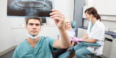 The Importance of Dental X-Rays, Hamilton, Ohio