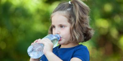 Why It's Essential for Kids to Drink Water, Honolulu, Hawaii