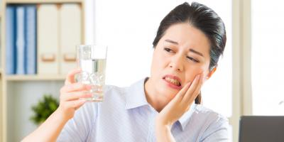 Ask Oahu's Leading Dentist: What Causes Tooth Sensitivity?, Ewa, Hawaii