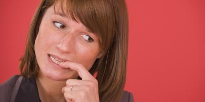 Lexington Dentist Explains How Nail-biting Harms Teeth, Lexington, North Carolina