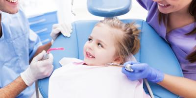 3 Tips to Calm Your Children Before a Trip to the Dentist, Hazard, Kentucky