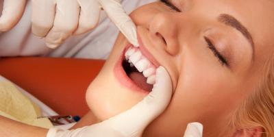 5 Warning Signs of Gum Disease From Your Kaneohe Family Dentist , Koolaupoko, Hawaii