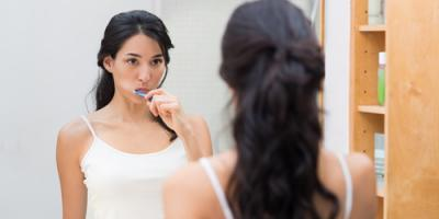 Kerrville Dentist Explains Why Brushing Before Bed Is So Important, Kerrville, Texas