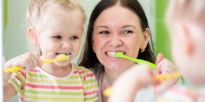 Little Rock Dentist's Ultimate Oral Health Guide, Little Rock, Arkansas