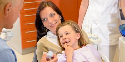 How Can You Get Your Kids Excited About the Dentist?, Manchester, Connecticut