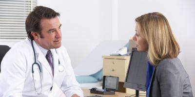 Dentist Shares 3 Warning Signs of Gum Disease, Jack Jouett, Virginia