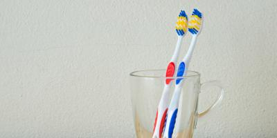Dentist Shares 3 Things You Didn't Know About Your Toothbrush, Jack Jouett, Virginia