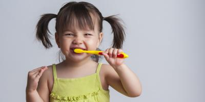 3 Excellent Ways to Make Brushing Fun for Kids, McCleary, Washington