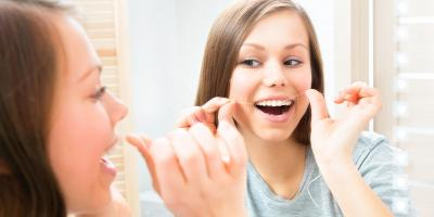 The Do's & Don'ts of Flossing, Mooresville, North Carolina