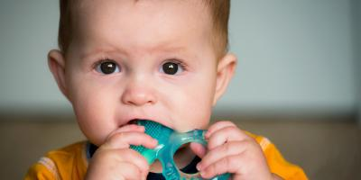When Should Babies Get Their First Dental Checkups?, Lilburn, Georgia